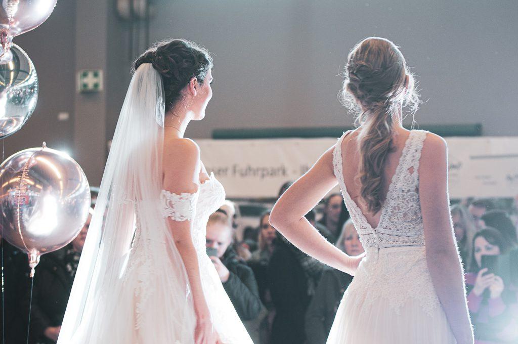 Brautmodenschauen